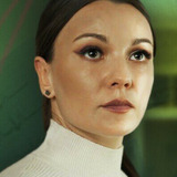 Екатерина Рябова — Екатерина Васильевна Громова, оперуполномоченный уголовного розыска, старший лейтенант полиции.