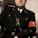 Cezary Żak — SS-Hauptsturmfuhrer Harry Sauer