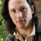 Tom Hardy — Heathcliff
