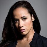 Dania Ramirez — Hannah Perez