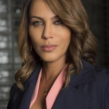 Nicole Ari Parker — Vanessa Anders