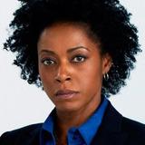 Karen LeBlanc — Inspector Diane Caligra