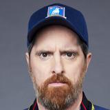 Brendan Hunt — Coach Beard