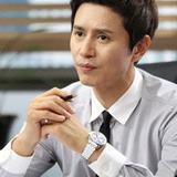 Kim Min Jong — Choi Yoon
