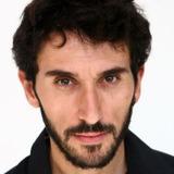 Doron Ben-David — Hertzel 'Steve' Pinto