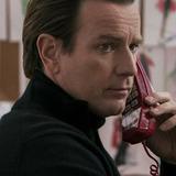 Ewan McGregor — Roy Halston Frowick