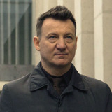 Robert Więckiewicz — Anatol Janów
