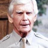 Arthur Peterson — The Major