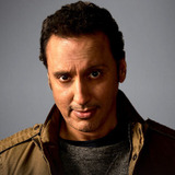 Aasif Mandvi — Ben Shakir
