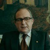 Uwe Preuss — Marcus Fuchs
