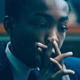 Asante Blackk — Kevin Richardson (Teen)