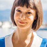 Светлана Первушина — Катя