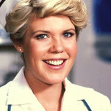 Christopher Norris — Nurse Gloria 'Ripples' Brancusi