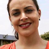 Alinka Echeverria — Presenter