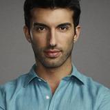 Justin Baldoni — Rafael Solano