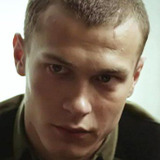 Юрий Борисов — Павел Державин