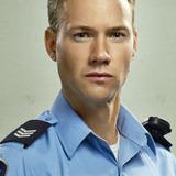 Steve Byers — Sgt. Cameron