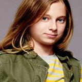 Sara Rodier — Lily
