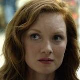Wrenn Schmidt — Megan Holter
