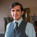Stephen McGann — Dr. Patrick Turner