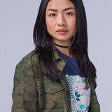 Brianne Tju — Alex