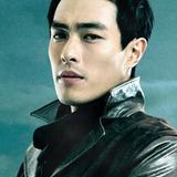 Tony Yang — Sheng Jie Wen