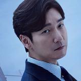 Jo Seung Woo — Hwang Shi Mok