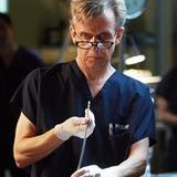 Robert Joy — Dr. Sid Hammerback