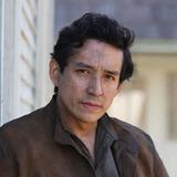 Gabriel Luna — Eddie Hasha