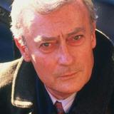 Edward Woodward — Robert McCall