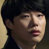 Ryu Joon Yul — KimJung Hwan