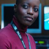 Florence Kasumba — Antje Borchert