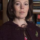 Olivia Colman — Deborah Flowers