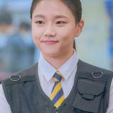 Jung Da Eun — Yeo Rin