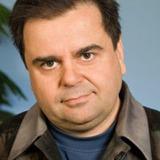 Сергей Рост — Борис Авраамович Брикман 50 лет, адвокат