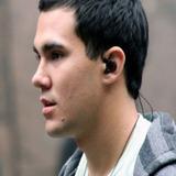 Carlos Peña — Carlos Garcia