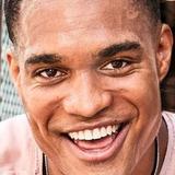 Marcus Emanuel Mitchell — Dondre Hall
