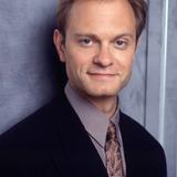 David Hyde Pierce — Dr. Niles Crane