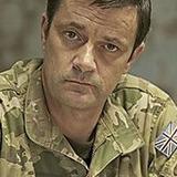 Tony Gardner — Lieutenant Colonel Phillip Smith