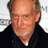 Charles Dance — Mr. Christopher Lilly