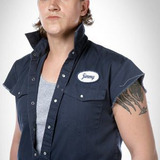 Jason Mewes — Jimmy the Janitor