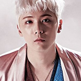 Lee Hong Ki — P.K