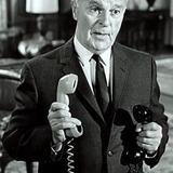 Neil Hamilton — Commissioner James W. Gordon