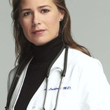 Maura Tierney — Dr. Abby Lockhart