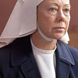 Jenny Agutter — Sister Julienne