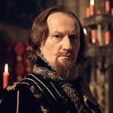Mark Gatiss — Lord Robert Cecil