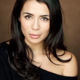 Michelle Lukes — Sgt Julia Richmond