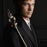 William Moseley — Prince Liam Henstridge