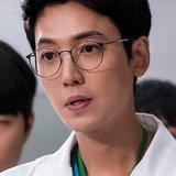 Jung Kyung Ho — Joon Wan