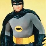 Adam West — Batman / Bruce Wayne